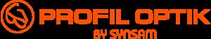 Profil Optik-logo-orange