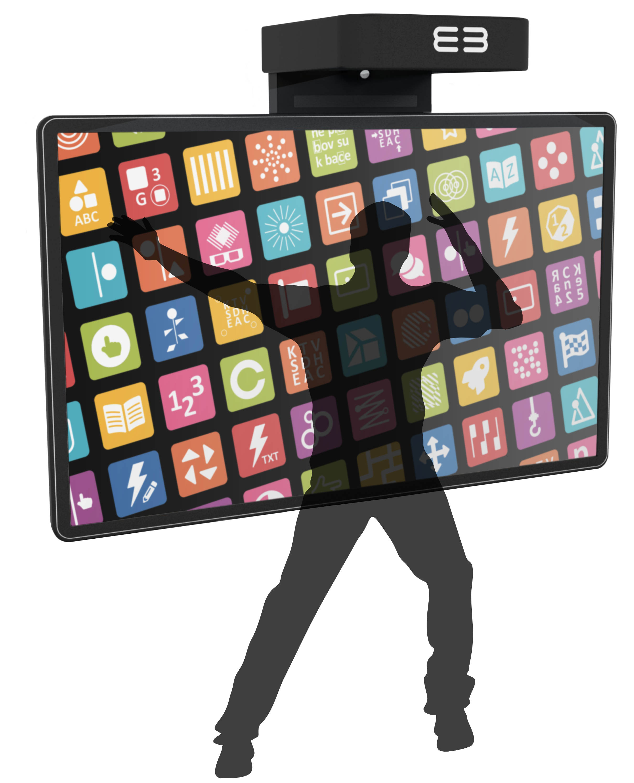 EYEBAB Softboard