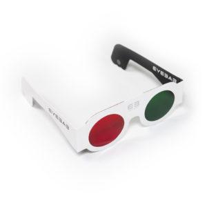 EYEBAB 3D glasses