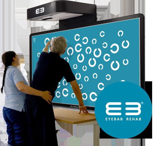 EYEBAB Softboard user