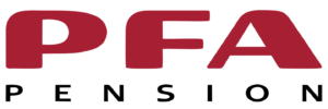 PFA Pension logo